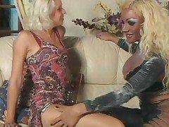 Tranny Sex Videos